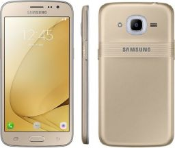 Samsung Galaxy J2 Design and Display