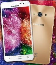 Samsung Galaxy J3 Pro Design and Display