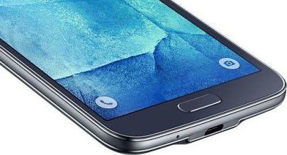 Samsung Galaxy S5 Neo Battery Charging Slot