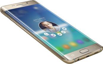 Samsung Galaxy S6 Edge Plus Design