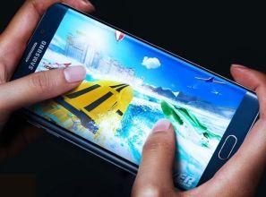 Samsung Galaxy S6 Edge Plus Gaming Performance