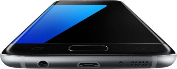Samsung Galaxy S7 Battery Charging-Slot