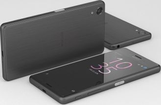 Sony Xperia X Performance Display