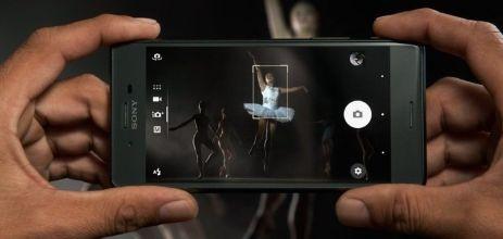Sony Xperia X Performance Dual Camera