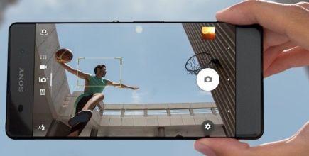 Sony Xperia XA Dual Camera