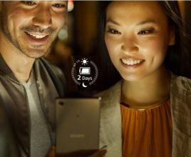 Sony Xperia Z5 Premium Battery Life