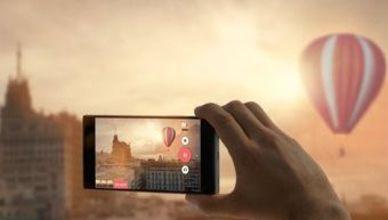 Sony Xperia Z5 Premium Camera