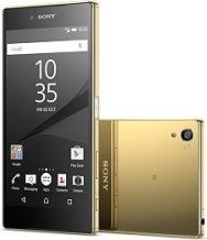 Sony Xperia Z5 Premium Design and Display