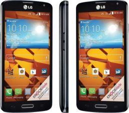 LG Volt Display