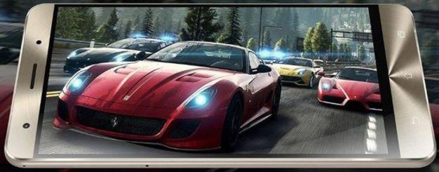 Asus Zenfone 3 Deluxe Gaming Performance