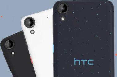 HTC Desire 630 Camera