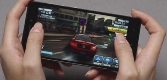 Xiaomi Redmi 3 Gaming Performance