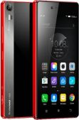 Lenovo Vibe Shot Design and Display