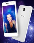 Honor 6 Play Design and Display