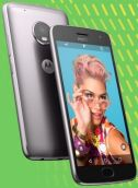 Motorola Moto G5 Plus Design and Display