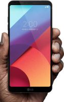 LG G6 Design and Display
