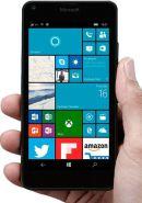 Microsoft Lumia 950 XL Performance