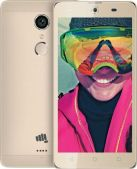 Micromax Canvas Selfie 4 Design and Display