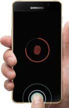 Samsung Galaxy A5 (2016) Fingerprint Sensor