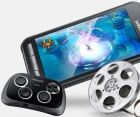 Samsung Galaxy Xcover 3 Gaming Performance