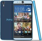 HTC Desire Eye Design and Display