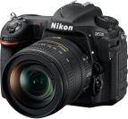Nikon D500 Design