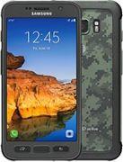 Samsung Galaxy S7 Active Design and Display