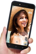 Asus Zenfone Live ZB501KL Camera
