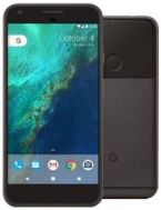 Google Pixel XL Design and Display