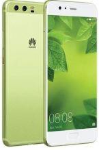 Huawei P10 Plus Design and Display