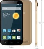 Alcatel One Touch Flash Plus Display