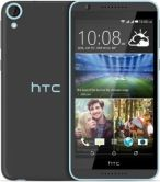 HTC Desire 820G Plus Design and Display