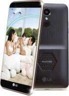 LG K7i Design and Display