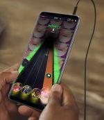 LG V30 Plus Gaming Performance