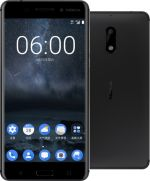 Nokia 6 Design and Display