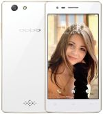 Oppo A31 Design and Display