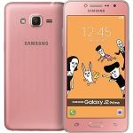 Samsung Galaxy J2 Prime Design and Display
