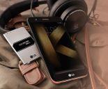 LG Harmony Battery