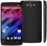 Motorola Moto Maxx Design and Display