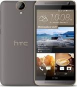 HTC One E9 Plus Design and Display