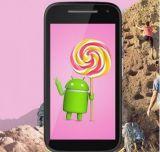 Motorola Moto E2 Android Lollipop
