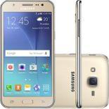 Samsung Galaxy J5 Design and Display