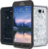 Samsung Galaxy S6 Active Design and Display