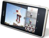 Sony Xperia J1 Compact Camera