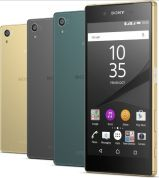 Sony Xperia Z5 Dual Design and Display