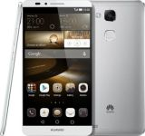 Huawei Ascend Mate 7 Design and Display