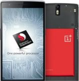 OnePlus One Processor