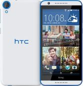 HTC Desire 820 Design and Display