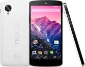 LG Google Nexus 5 Design and Display
