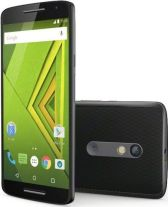 Motorola Moto X Play Design and Display